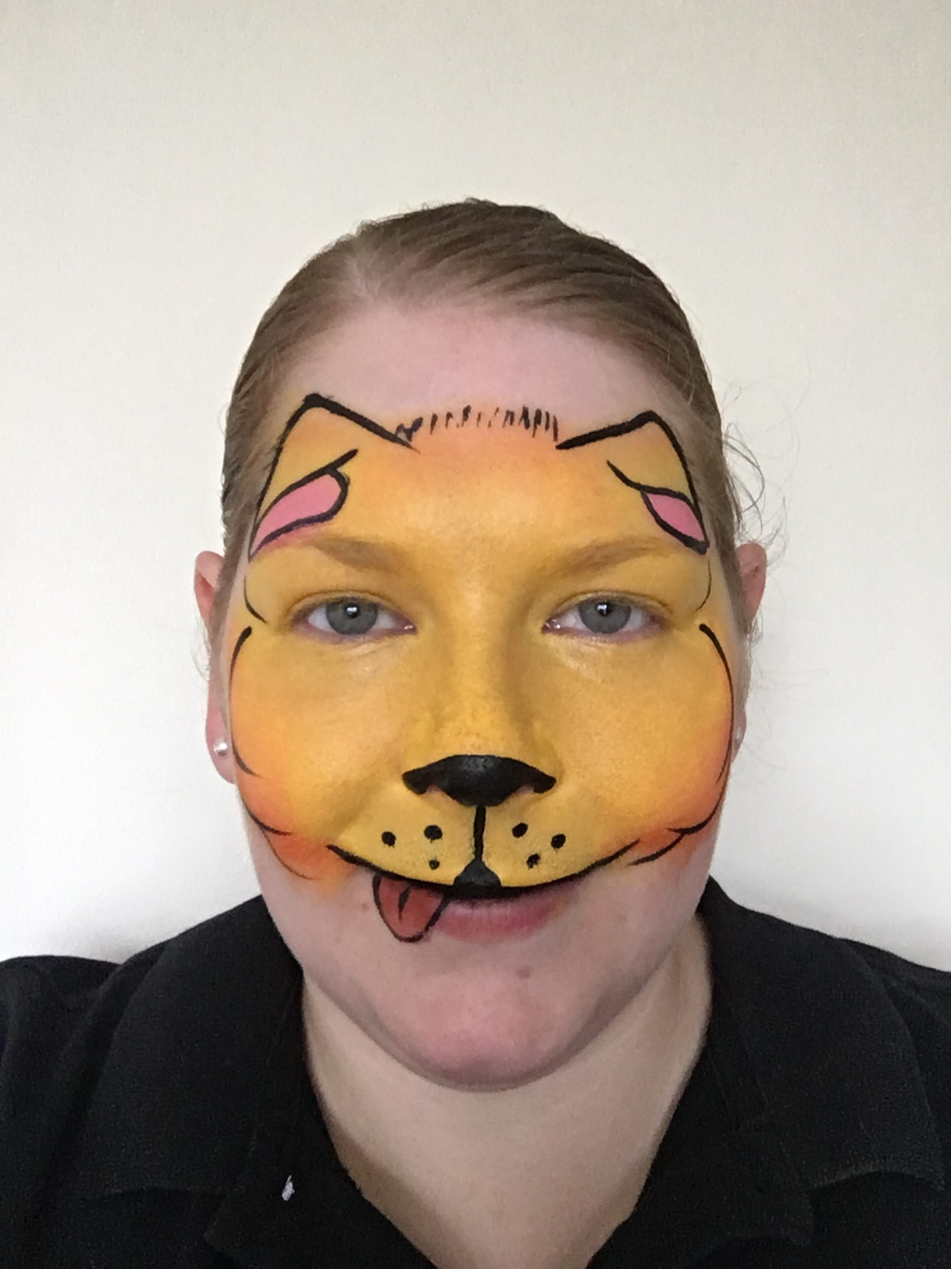 Face Painting Designs Gallery And More T S Face Painting