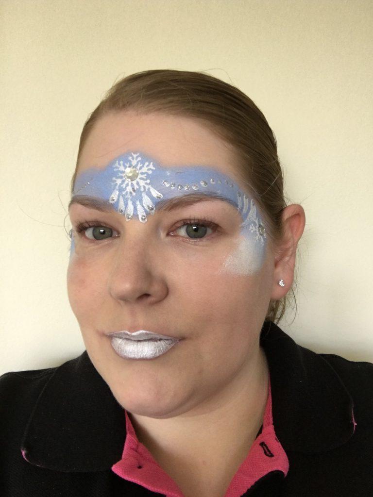 Elsa Crown